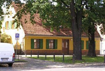 Pension von 1752 in Potsdam vermietet Zimmer und Ferienwohnungen