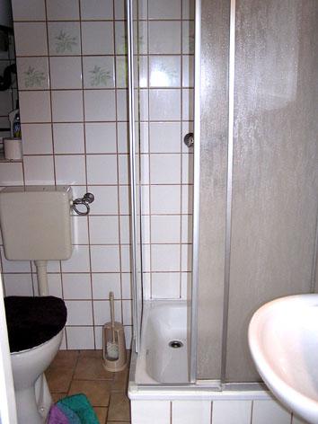 Bad Potsdam Pension Mittenentzwei